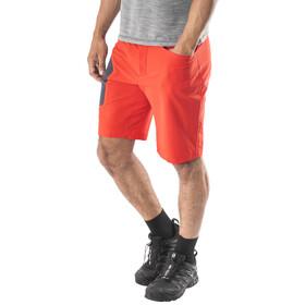 Millet Trilogy Cordura Shorts Men rouge/saphir